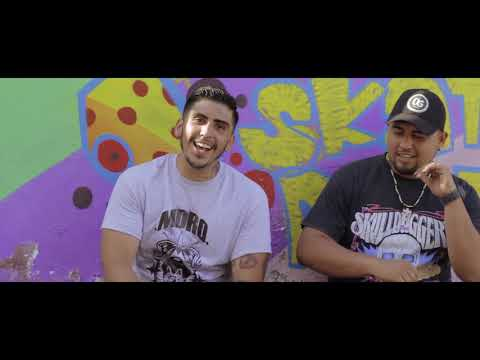 Young Omz Ft. Madero MDRO - Tonight (Video Oficial)