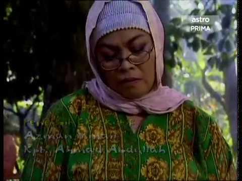 Drama Raya, Aidilfitri Di Bulan Sya'aban 2008