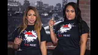 Red Paint Promo Video