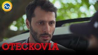 OTECKOVIA - Alex si pomýli policajtku s Emou