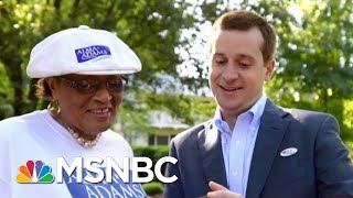 What NC Special Election Could Mean For 2020 | Morning Joe | MSNBC