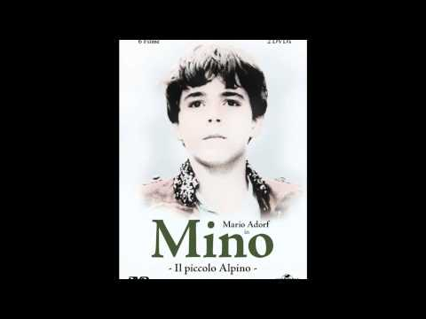 Theme from Mino Minoo , 1986  Italian TV Series