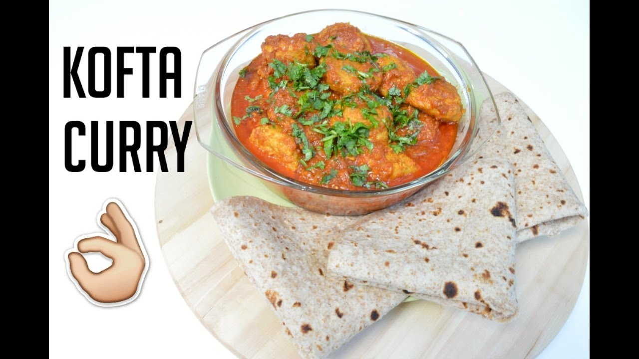How to make Kofta Curry | Indian Cooking Recipes | Cook ...