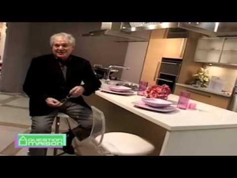 Architecte D 39 Int Rieur Philippe Ponceblanc Les Cuisines Youtube