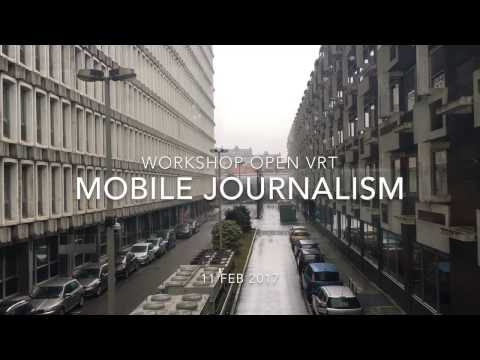 Mobile Journalism