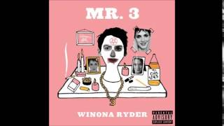 Black Liz Lemon - Mr. 3