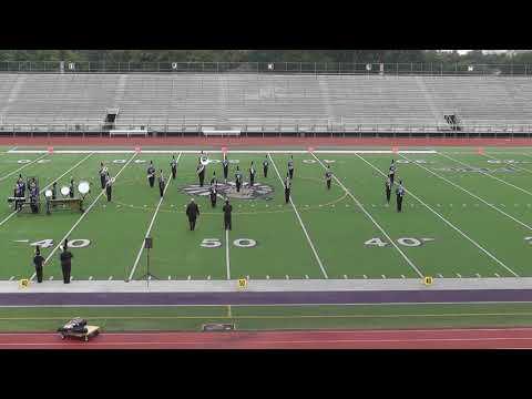 West Hardin High School Band 2018 - UIL Region 10 Marching Contest