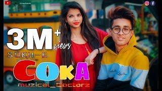 Gambar cover COKA : Sukh-E Muzical Doctorz | Alankrita Sahai | Jaani | Arvindr Khaira | ROHIT SINGH | cover song
