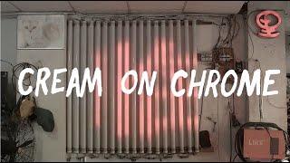 RATATAT - CREAM ON CHROME thumbnail
