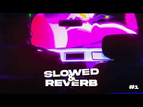 Youtube: SHELDON – JAMES COLE (Slowed & Reverb)