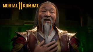 The Making of Mortal Kombat 11 with NetherRealm Studios