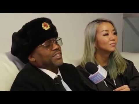 Eluv Show Episode 1 - My Day With Dame Dash - Part 6 Poppington