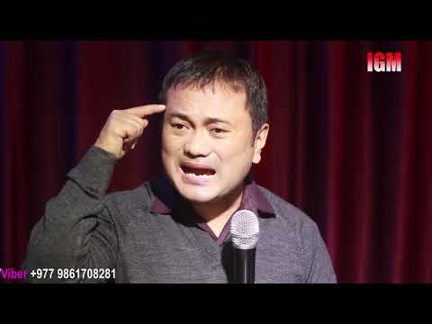 Samuel Tamang-God wants Relationship not your Religion/Nepali