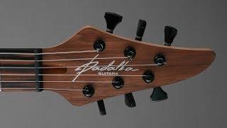 Padalka Guitars -