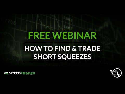 How To Find And Trade Short Squeezes In The Stock Market