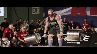 World record deadlift - 465 kg/МИРОВОЙ РЕКОРД В СТАНОВОЙ ТЯГЕ - 465 КГ!(, 2016-06-27T20:52:06.000Z)