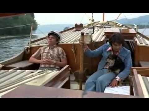 Film Alter Kahn und junge Liebe 1973