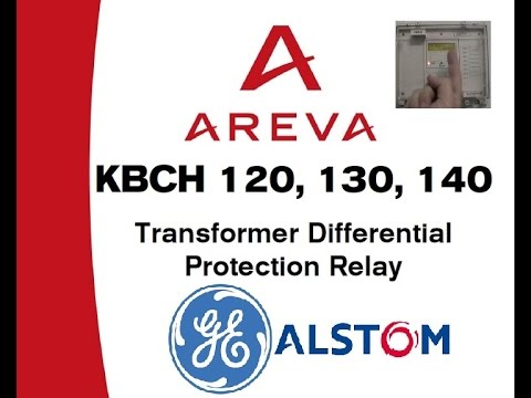 Alstom Cdg31 Relay manual