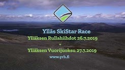 Ylläs SkiStar Race