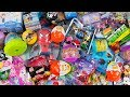 HUGE Kinder Playtime Surprise Eggs Toy Opening 500,000 Subscribers Toys for Boys & Girls Blind Bag