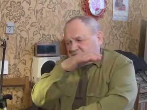 Владимир Иванович Трунин о замедлении времени. Vladimir Ivanovitch Trunin On Slow Motion.