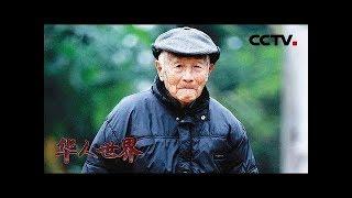 《华人世界》 20190823| CCTV中文国际