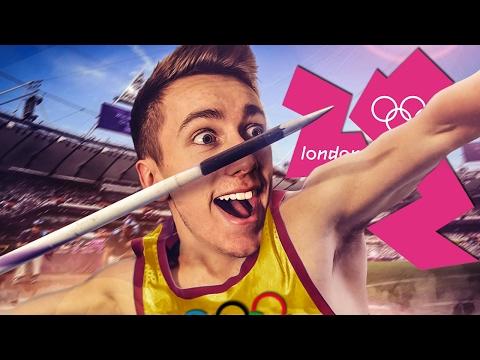BEST OF SIDEMEN LONDON 2012 OLYMPICS!