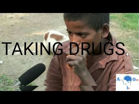 HOW A CHILD DESTROY HIS LIFE FROM DRUGS= BY INTELLIGENT HINDUSTAN