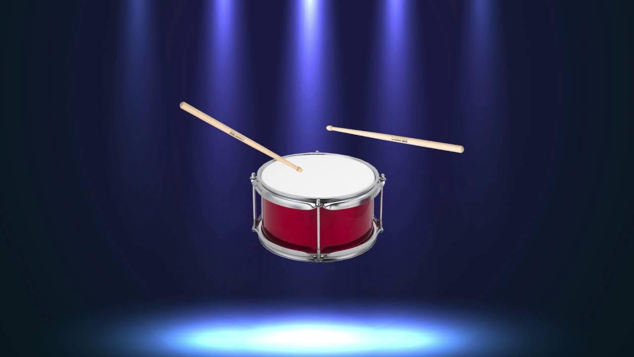 rufar dos tambores
