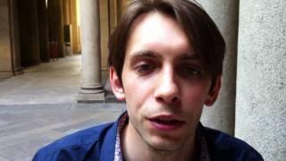 Elezioni 2011, Pierfrancesco Maran (Pd) commenta la vittoria di Giuliano Pisapia