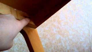 Обзор стула