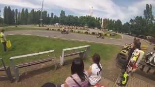 Campionato triveneto 2014 - X bikes Ferrara 04/05/2014 - 100 Ottani