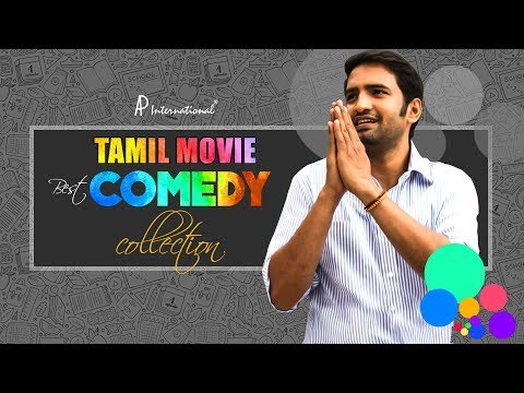 Latest Tamil Movie Comedy Scenes 2017 | Best Tamil Comedy Collection | Soori | Santhanam | Rajendran