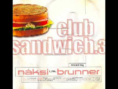 Náksi vs Brunner - Club Sandwich 03