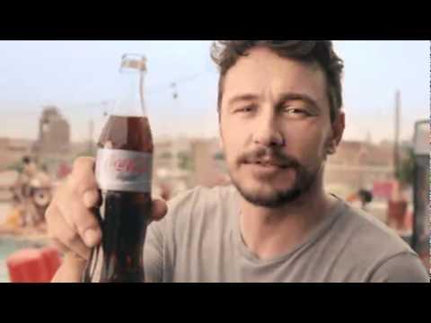 Coke Light Werbung