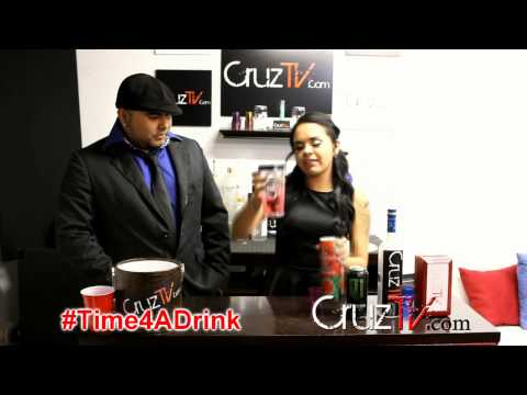 CruzTV | Pueblo Cafe | CruzTV in the Streets: Russell Hicks Comedian | #T4D w/ Osumi