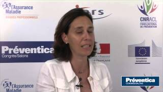 Prévention des TMS adapté aux entreprises de propreté - MP Di Leo FARE-FEP