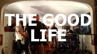 "The Good Life - ""Heartbroke"" Live at Little Elephant (2/3)"