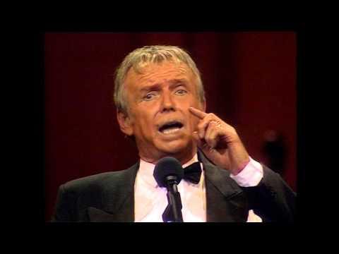 Toon Hermans - One Man Show 1984 - Pillen en de dokter