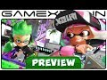splatoon 2 single player hands on preview nintendo switch