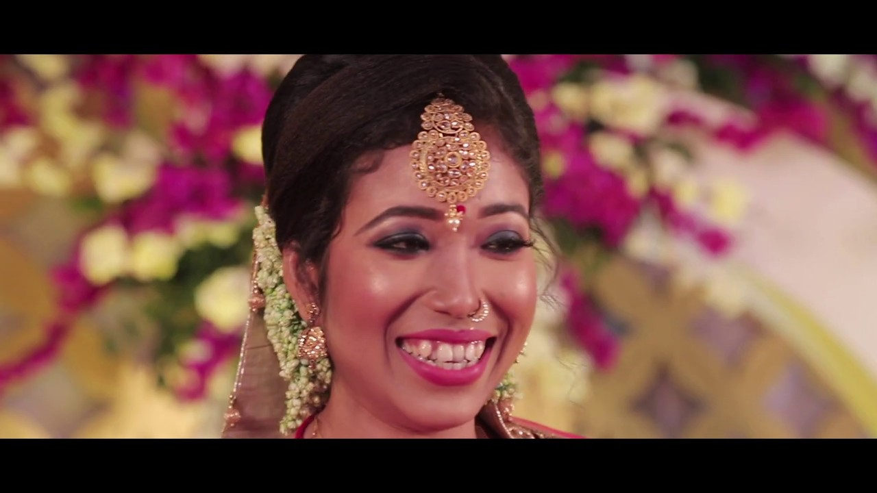Bharat Weds Jayashree 🌸  || New Cinematic  Wedding video 2020 || #Jintudasproductions