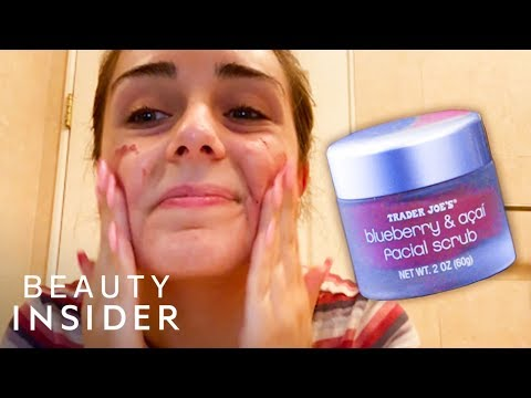 The Best Beauty Products From Trader Joe's