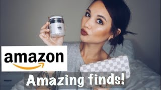 Amazon Favorites!| Fashion, Lifestyle, Skincare and Youtube Lighting!