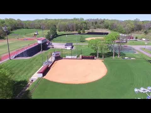 Davidson Academy - Campus Flyover - April 2020