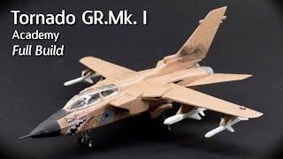 Academy Panavia Tornado Gr.Mk.…