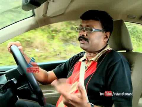 Testdriving and reviewing Maruti suzuki Ciaz, Benz G Wagon: Smart Drive: 6th November 2014