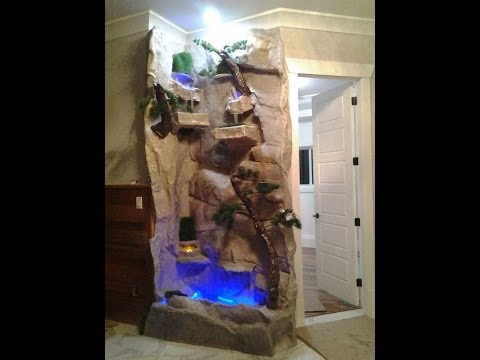 Indoor Water Feature Benefits
