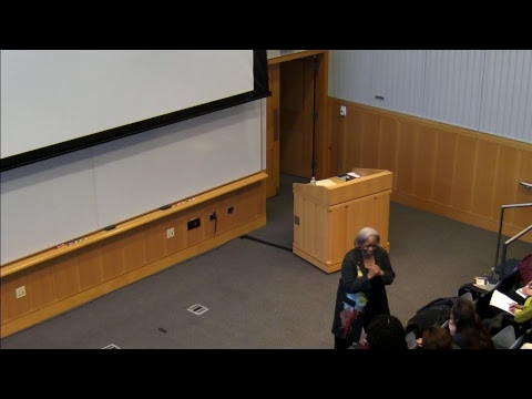 Donia Human Rights Center Distinguished Lecture with Carol Anderson
