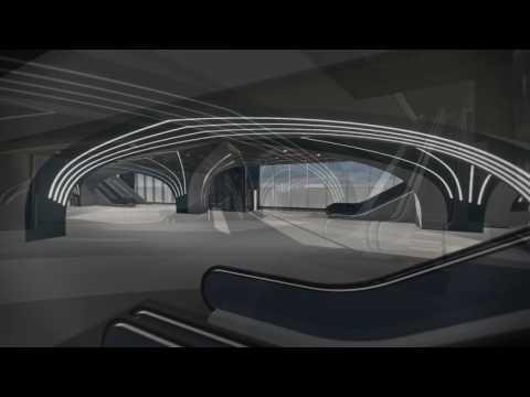 Qatar Rail - Lighting control Project