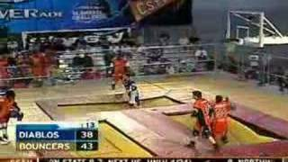 Slamball Takes Flight
